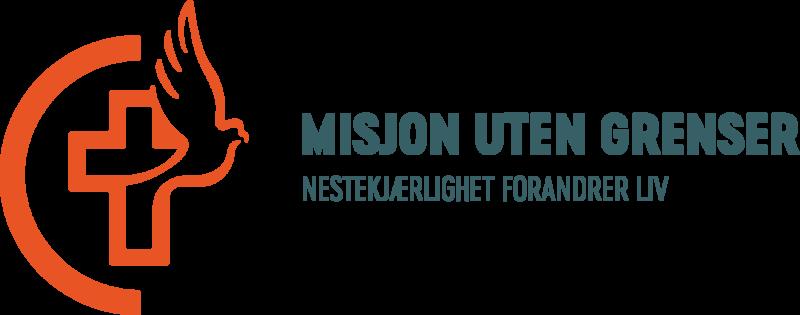 Misjon uten grenser logo