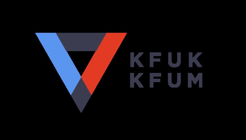 KFUK-KFUM logo